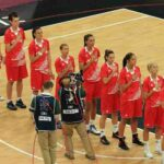 Tokyo Olympics Women's Basketball Betting Odds: The Dominance of American Women's Team in Basketball?