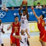 Olympic Basketball Betting Odds: How Does America Dominate in The Basketball Games?
