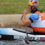 Olympic Canoe Slalom Betting Preview: Who Will Win the First Olympic Gold in the Women's C-1?