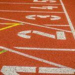 Olympics Track Events Predictions In the Men's Events