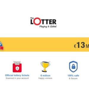 Play France Loto's Special Draw: Win Your Share of €13 Million