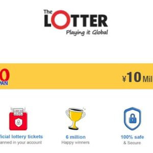 Play Japan Mini Loto Online and Get Your Share with Thelotter
