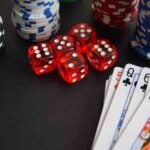Table Selection in Online Poker 2021