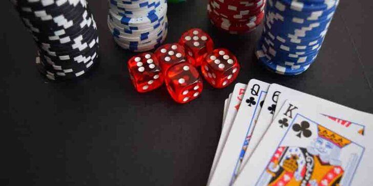 Table Selection in Online Poker