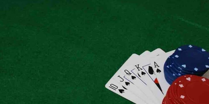 how to choose a table for poker