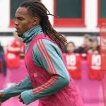 Renato Sanches Transfer Odds Show He Might Move to EPL