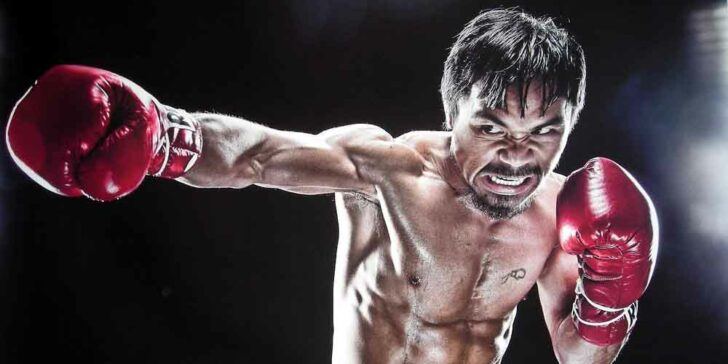 Spence vs Pacquiao betting odds