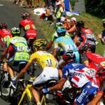 2021 TdF King of the Mountains Odds Favor Quintana and Pogacar to Win the Polka Dot Jersey