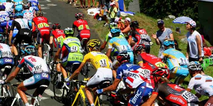 2021 TdF King of the Mountains odds