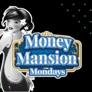 Win Free Spins Every Monday: Bet £100, Get 13 Money Mansion Spins