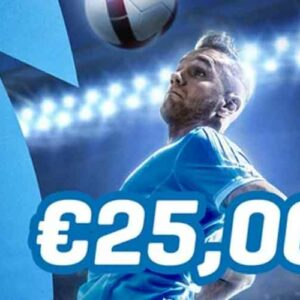 Win Thousands of Euros on Euro 2020 Bets:  €4,000 in Cash for the Winner