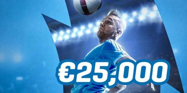 win thousands of Euros on Euro 2020 bets