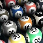 It's Not Always Just About The Winning Lottery Numbers