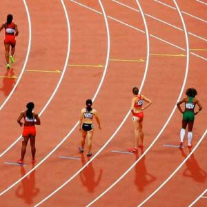 Women's Olympic Track Favorites