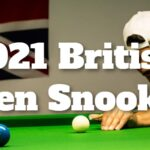 2021 British Open Snooker BettingOdds and Preview