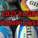 2021 Rugby Championship Betting odds and Preview