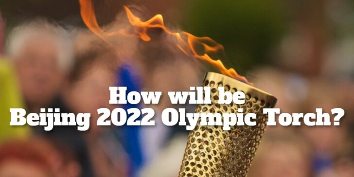 Beijing 2022 Olympic Torch, Olympic Games betting