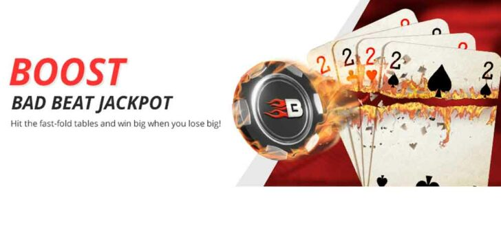 Betonline Poker Promotion: Hit the Fast-Fold Tables and Win Big!