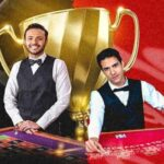 Betsafe Live Casino Promo: Compete for Great Prizes Now