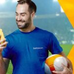 Betsson Giveaways Every Week: € 50,000 Football Frenzy