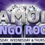 Cash Prizes Every Week: Hurry Up to Take Part in Multi-Part Bingo