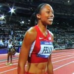Everything About Allyson Felix: The Most Titled Athlete in the World