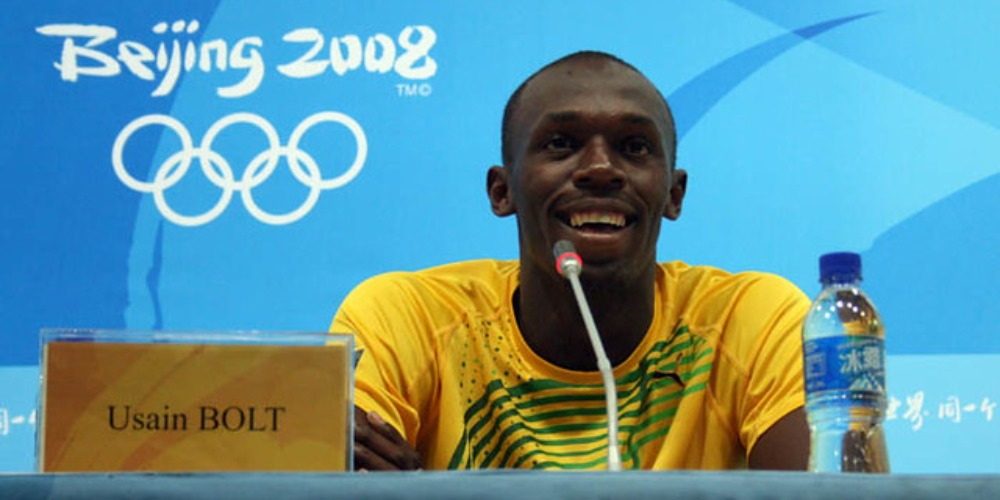 Everything About Usain Bolt, Olympic Games Betting
