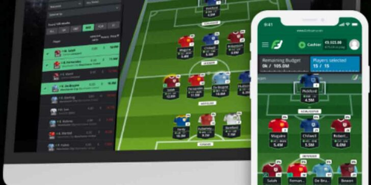 Fanteam Sportsbook Free Bets: Win Guaranteed Prize Pool of €50,000