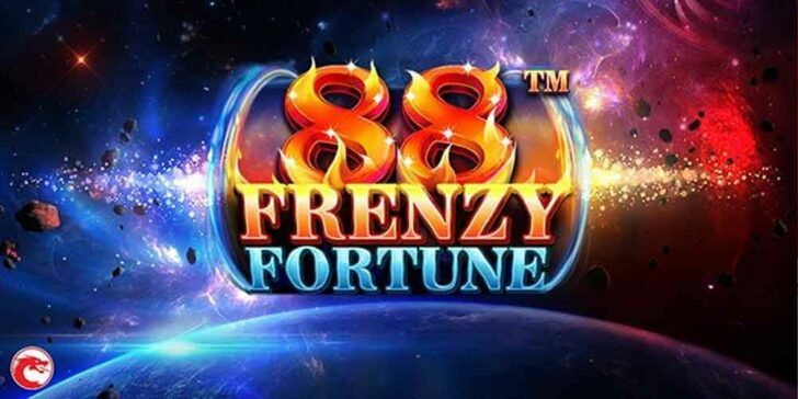 Intertops Free Spins Promotion: 88 Frenzy Fortune Is Coming!