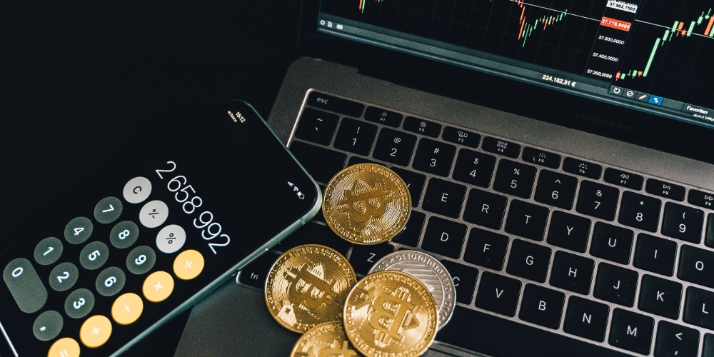 Is Gambling with Cryptocurrency Safe, online casino