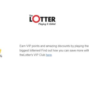 September Online Lottery Promotions: Hurry Up to Win with Thelotter
