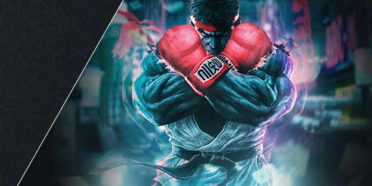 Street Fighter Cashback Promotion: Place Live Bets and Win