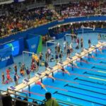 Everything About Ahmed Hafnaoui: Olympic Sensation