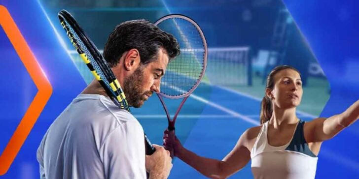 US Open Betting Promo: €20,000 Free Bet Race at Betsson