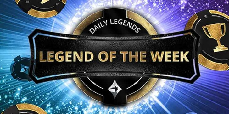 Weekly Casino Tournaments at Partypoker: Climb to the Top…