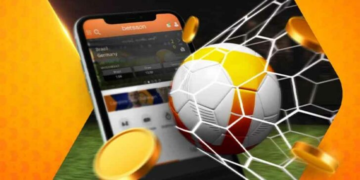 Weekly Free Bet at Betsson: Earn a Free Bet Casino Every Weekend