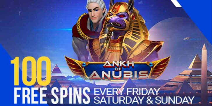 Weekly Free Spins Offer at Kingbilly: Take Part and Win Your Share