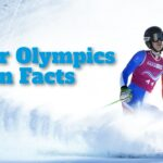 Winter Olympics Fun Facts: 5 Things You Didn't Know