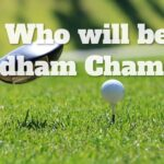 Wyndham Championship Winner Odds: Simpson and Matsuyama Are the Top Favorites