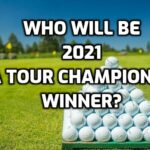 2021 Tour Championship Winner Odds: Rahm and Cantlay Are Head-to-Head