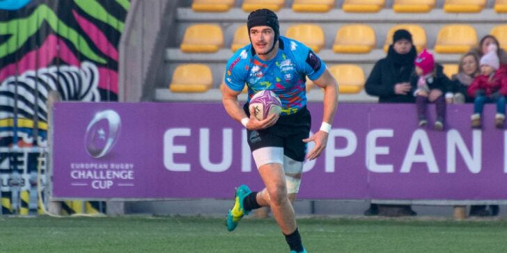 2022 European Rugby Challenge Cup betting