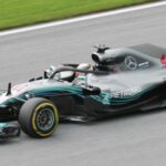 2022 F1 New Line-ups: Russell Joins Mercedes, Bottas Moves to Alfa Romeo