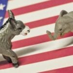 2022 Midterm Election Odds Start To Shift After Recall Fail