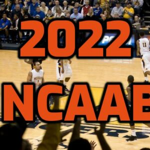 2022 NCAAB Betting Odds: Gonzaga to Lift the Trophy