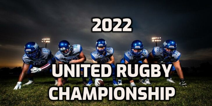 2022 United Rugby Championship odds