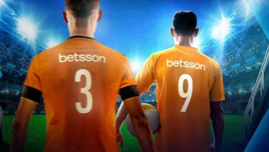Betsson Champions League Betting Promotion: Win a Share of €12,000!