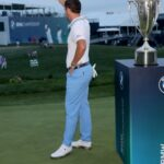 BMW PGA Championship Predictions Favor Hovland To Win At Wentworth