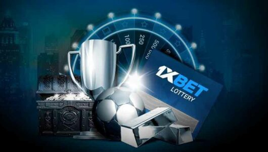Daily Lottery Offer: Buy a Lottery Ticket to Win Your Extra Share!