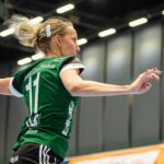 EHF Women's Champions League 1st Round Odds For Top Games