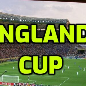 England Cup Betting Predictions Feature A List of Top Clubs